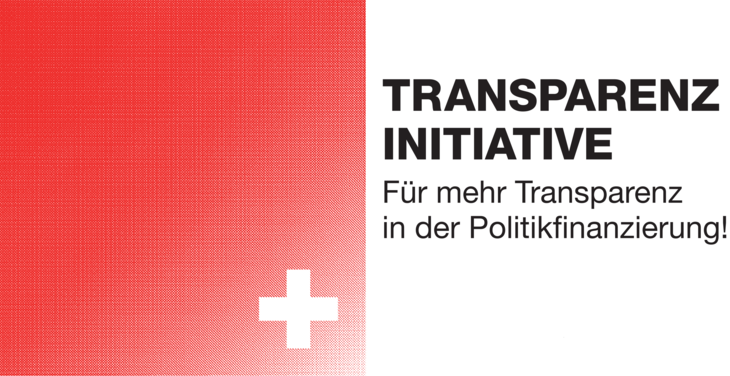 Transparenz-Initiative